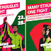 German Green Youth inspired by Communist propaganda