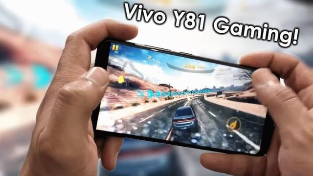 HP Vivo y81 ram 3/16 GB dabn 3/32GB