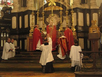 Lá thư tâm tình của một giáo dân gửi vị linh mục