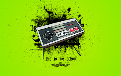 Mis videojuegos retro favoritos