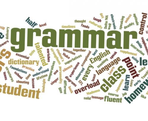Bạn đã biết chiến lược học ngữ pháp tiếng Anh cho người mất căn bản chưa?