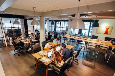 Ini Tips Memilih Coworking Berkualitas