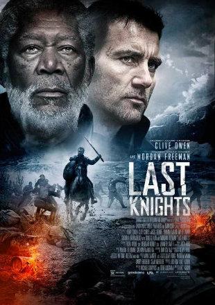 Last Knights 2015 Hollywood Dual Audio BRRip 720p Hindi English