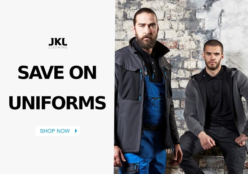 Save on Portwest Uniforms