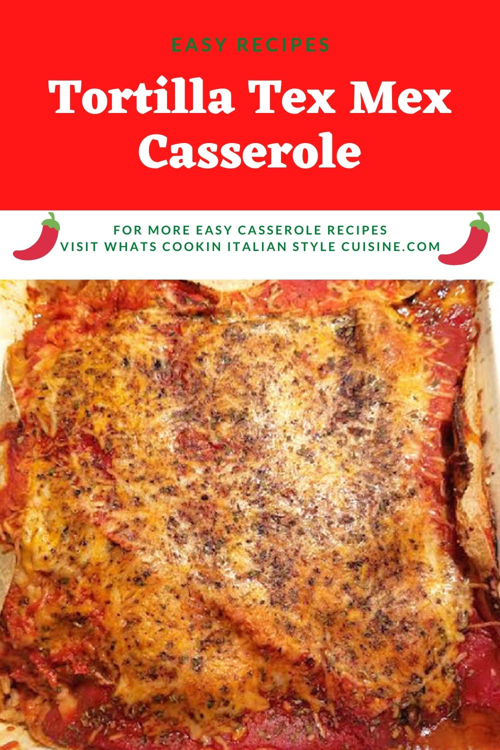 this is a pin for later how to make Tex Mex casseroles