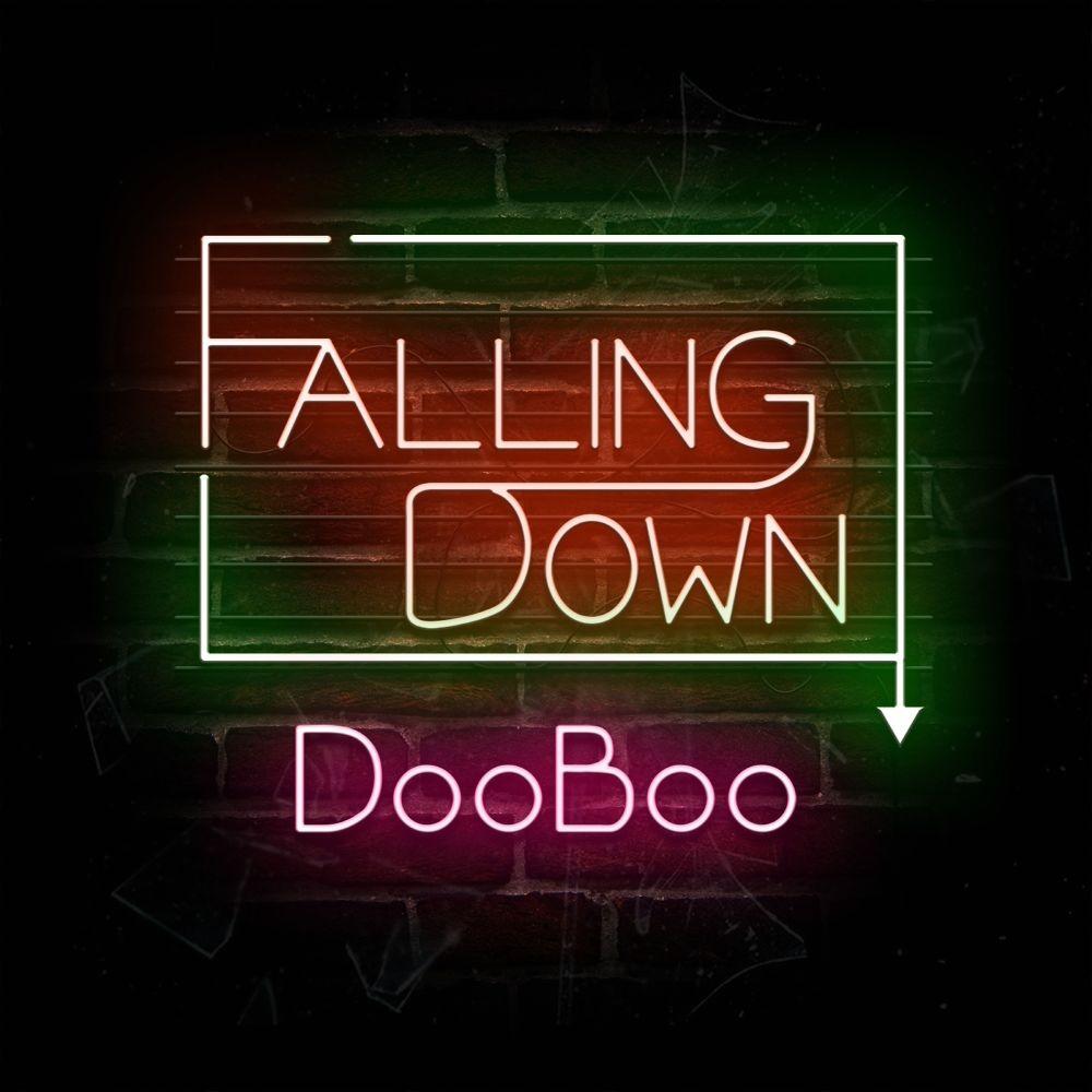 DooBoo – falling down – Single