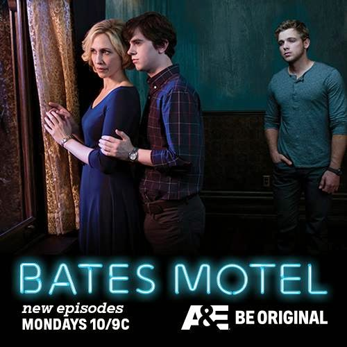 Horror Town Usa 3 25 Sneak Peek At A Amp E S Bates Motel