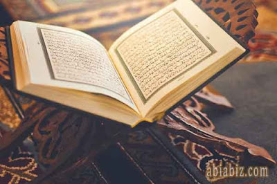 bacaan sholawat al fatih