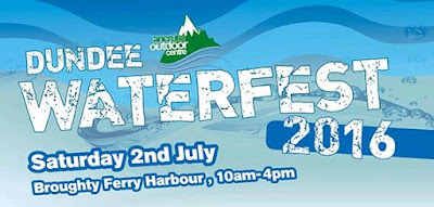 Dundee Waterfest 2016
