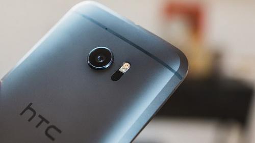 Hasil Kamera HTC 10
