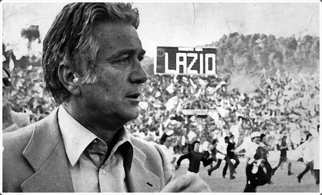 Tommaso Maestrelli Lazio