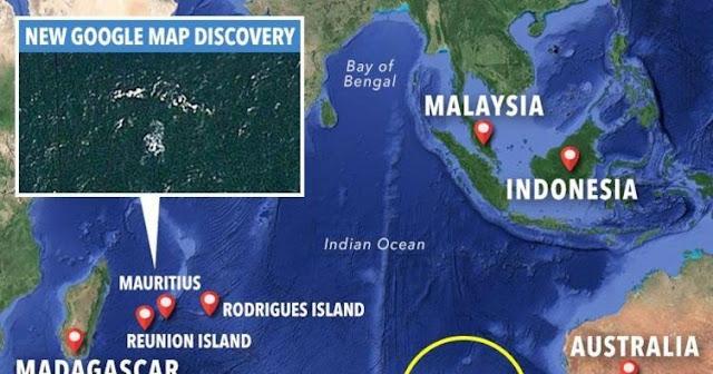 Kayıp Malezya Uçağı Bulundu