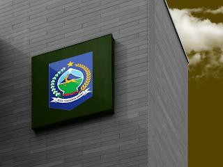 desain papan nama logo provinsi nusa tenggara barat NTB - kanalmu