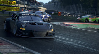 Assetto Corsa Competizione Download PC