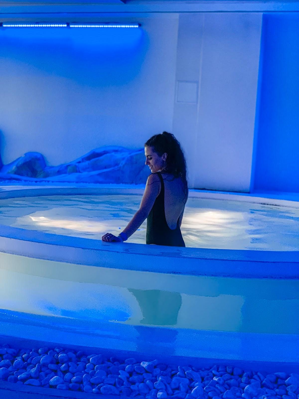 exit spa experience una giornata di relax alle porte di milano, Valentina Rago, fashion need, spa milano, exit spa