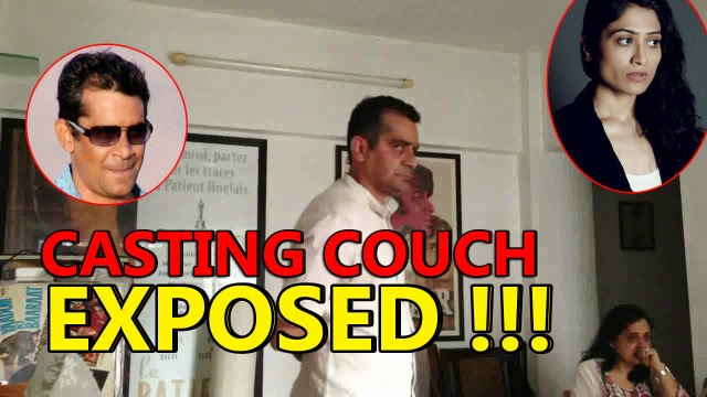Worst casting couch-9524