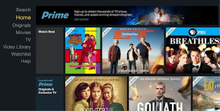 مواقع لمشاهدة الأفلام و المسلسلات مع خدمات البث المباشر عبر الإنترنت shahid netfelix