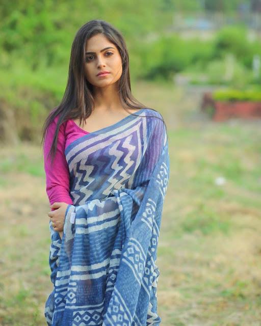 Naina Ganguly 12