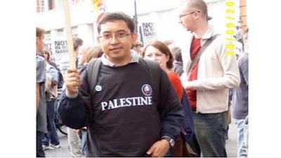 Fadli Zon: Indonesia Mempunyai 'Utang' kepada Bangsa Palestina!