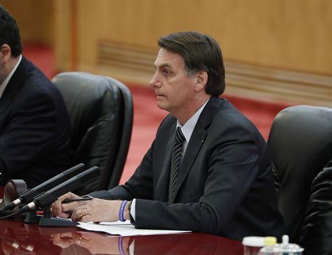 Governo pretende reduzir carreiras do funcionalismo a menos de dez