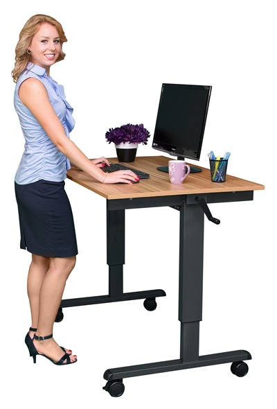 Standing Desks Pros and Cons