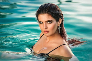 Ihana Dhillon hot Actress