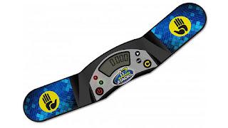 Speedstacks Stackmat Timer Gen 4 merupakan versi terbaru dari timer buatan Speedstacks sebelumnya