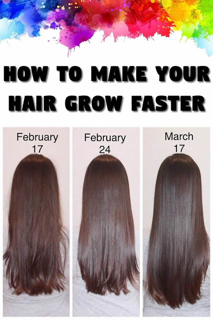 You Must Try This Hair Oil, It Will Make Everyone Jealous About Your Hair Growth (Believe Me Everyone Will Ask Your Secret Of Hair Growth)