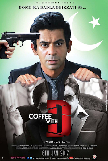Coffee with D 2016 Hindi Full Movie Download