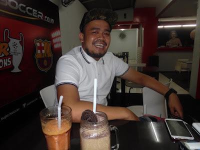 Classic Coffee, Bisnis Awal Wahyu Darmono