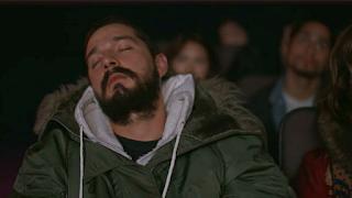 Σε παίρνει και σένα ο ύπνος όταν βλέπεις ταινίες;