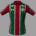 Fluminense Under Armour 2019/20 + KITNUMBERS