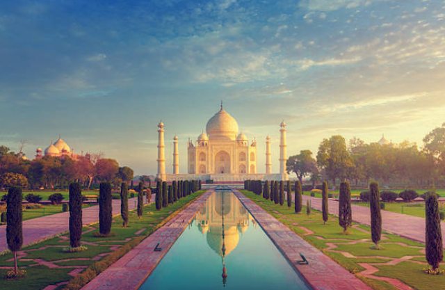 india amazing tourist attractions