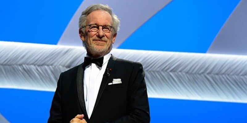 Steven Spielberg's Amblin Partners Signs Deal with Netflix