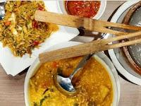 Kuliner Khas Jayapura