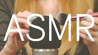 Qué es el ASMR