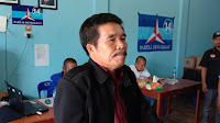 Marhuale Simbolon: Saya Akan Ubah Blueprint Samosir