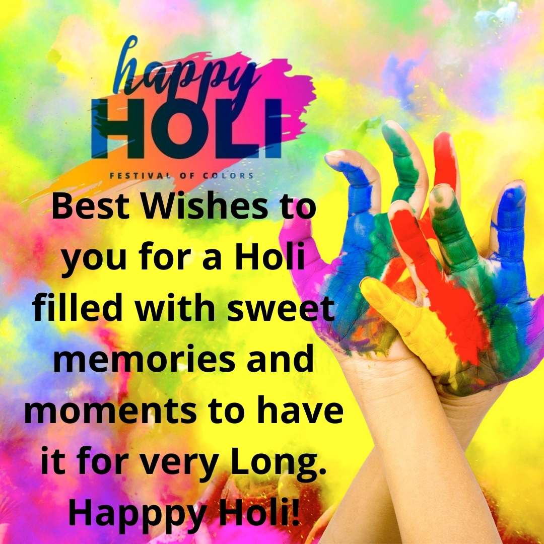 happy holi quotes for love