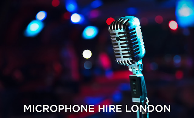 Crucial Things You Need to Know About Microphone Hire