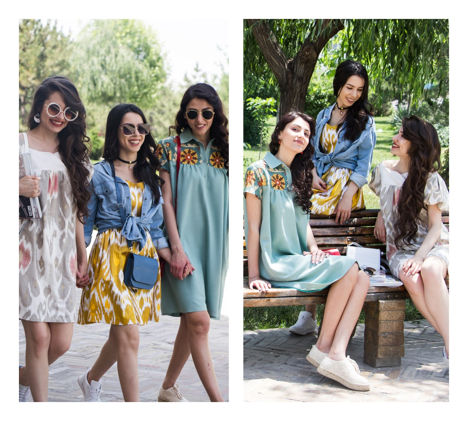 artbox artboxuz national print uzbek print ikat adras