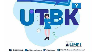 Bank Soal Try Out SBMPTN UTBK 2020