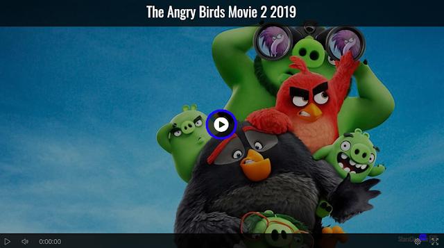 the angry birds movie 2 cast hindi