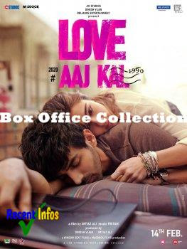 Love Aaj Kal Bollywood Movie Box Office Collection