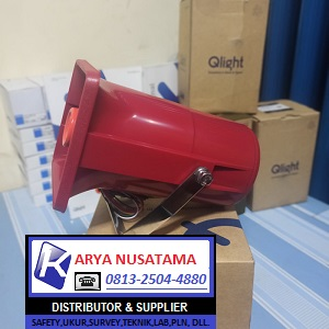 Jual 5 Suara Siren Pabrik Sen 25 WA di Malang