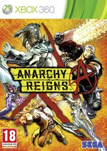 Download Anarchy Reigns Free Game Full Version