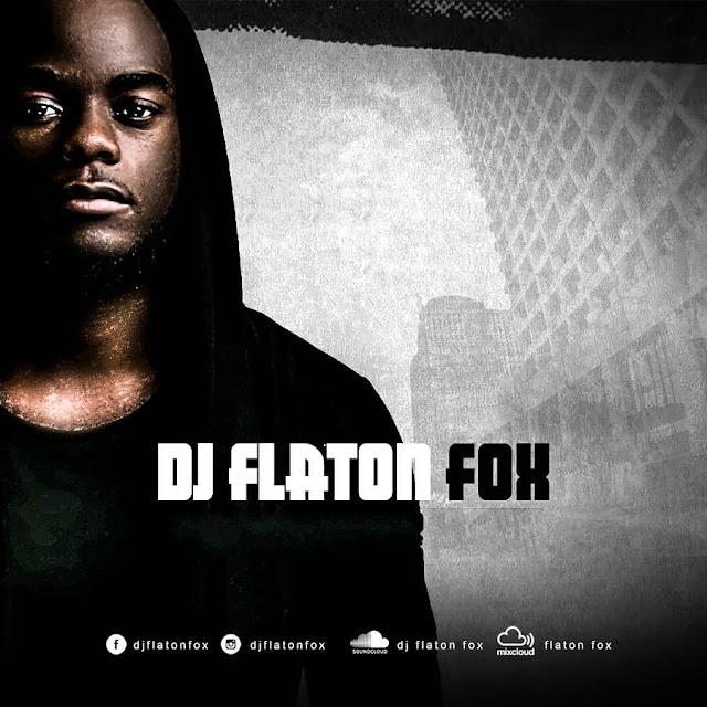 Download Dj Flaton Fox ft. Godzila Do Game & Nerú Americano - Yaah (Afro House)