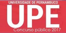 Apostila para concurso Universidade de Pernambuco - UPE 2017