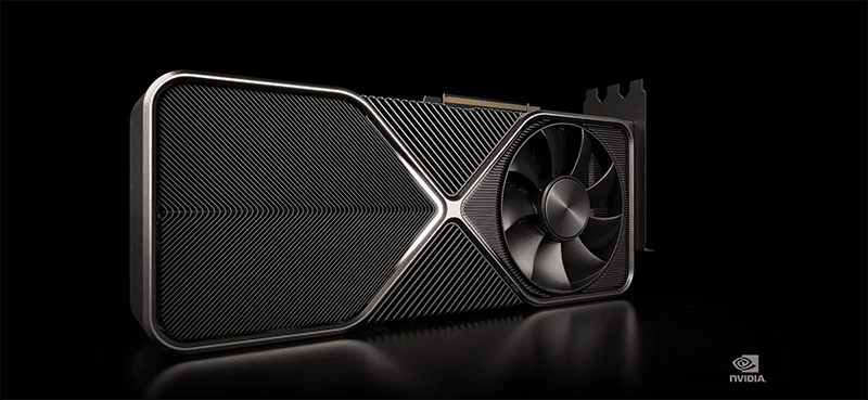 NVIDIA GeForce RTX 3000 series with up to 8K gaming now official!