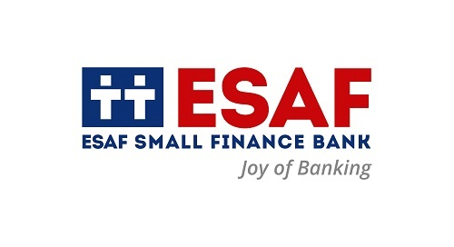 Jobs In ESAF