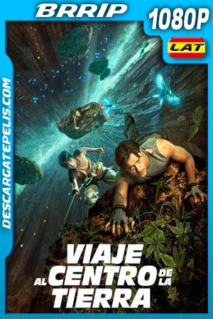 Viaje al centro de la Tierra (2008) 1080p BRrip Latino – Ingles